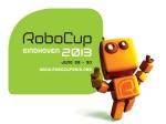 RoboCup Beeldmerk