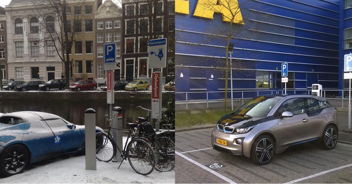 Eerlijke Energiebelasting Voor Elektrische Auto S Steinbuch