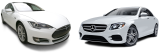 Autonomous driving: why startup Tesla beats Goliath Mercedes (by AukeHoekstra)